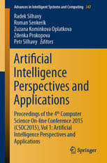Artificial Intelligence Perspectives and Applications